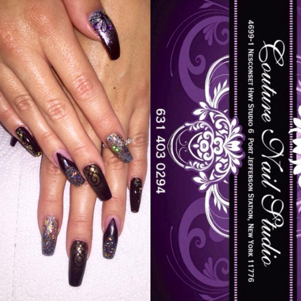 Couture Nail Salon | Sola Salon Port Jefferson Station NY