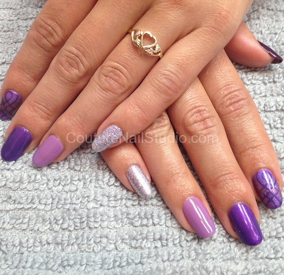 pretty-in-purple-nail-art